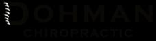 Dohman Chiropractic logo